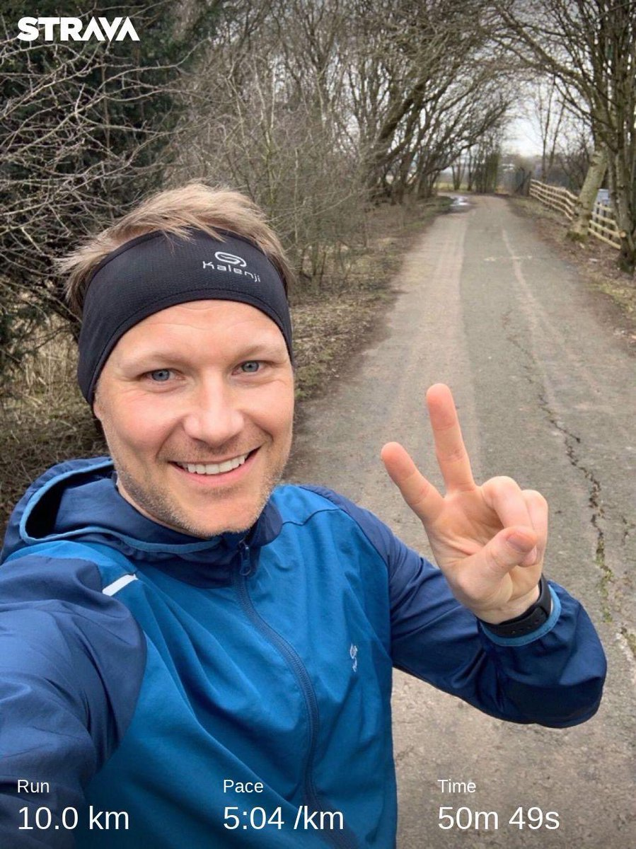 Saturday morning recovery run completed. Legs felt OK and now motivated for the weekend! #HappyWeekend everyone! #SaturdayMotivation @TeachersRunClub