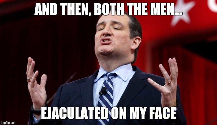 The Senate: #WorstPlaceForSex