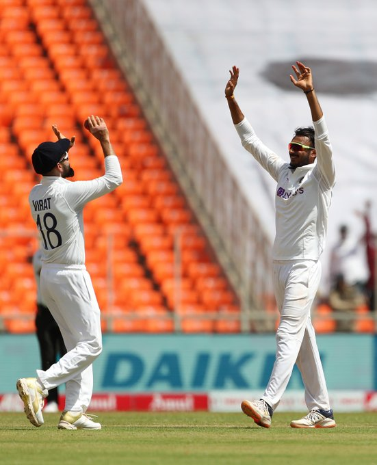 IND vs ENG 4th Test: Rescue effort from Rishabh Pant, Washington Sundar led India to victory against England. World Test Championship final 2021.