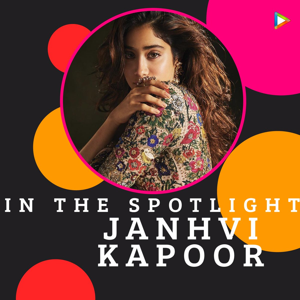 To our rising star of our Film industry, #JanhviKapoor, may you continue to shine and sizzle with every character you perform and continue to WOW everyone with your style.   We are eagerly waiting to see you in #Roohi  👉 https://t.co/GMxRmjpCU5  #HappyBirthdayJanhviKapoor https://t.co/6k9nMLV75V