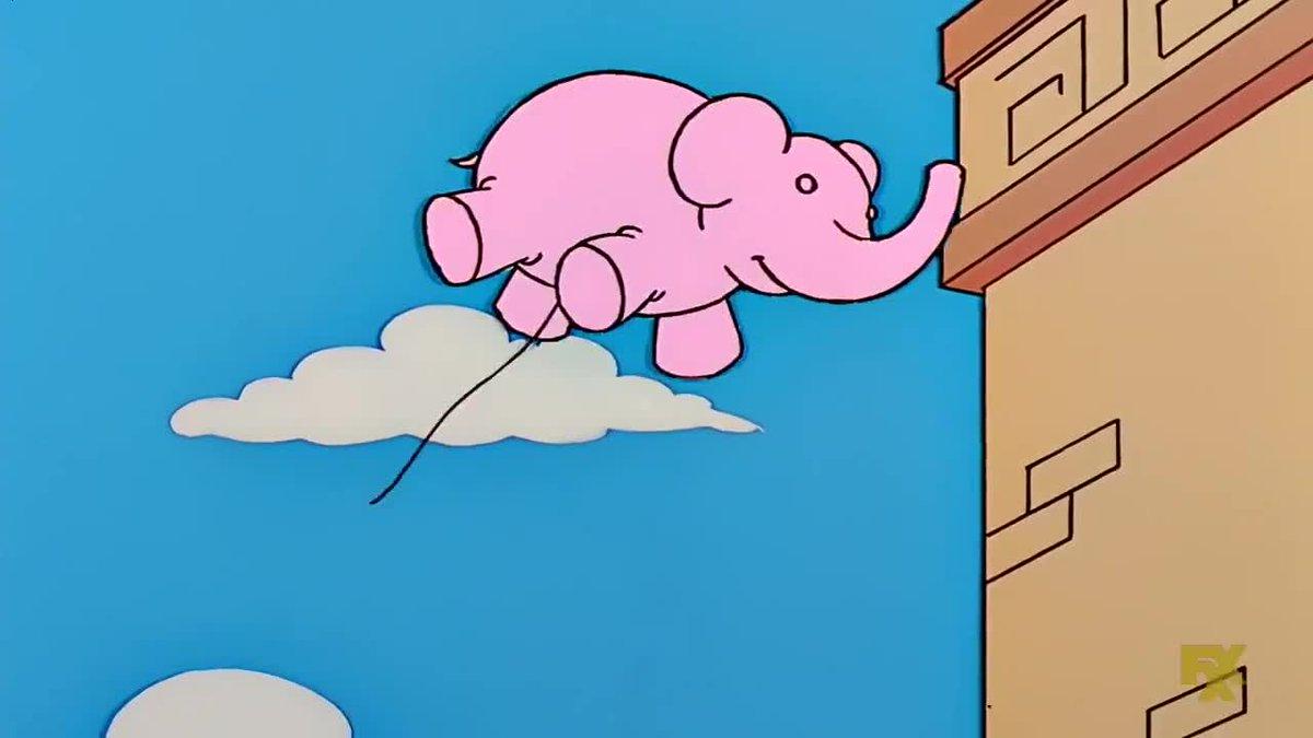 ㅤ The Simpsons - Season 11 Ep. 16 - Pygmoelian