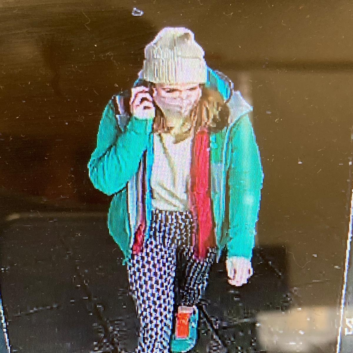 #Missing | Sarah Everard was last seen in Clapham on Wednesday evening.  🔊 DCI Kenward is appealing for information and asks locals to check dash cams and video doorbells from Wednesday night.  Please contact us if you saw Sarah.  📞 Call 101  #Clapham #Brixton  @LambethMPS