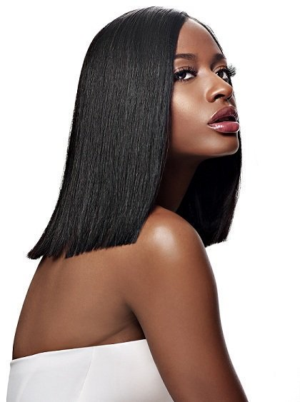 #Remy Hair collection process keeps #hair aligned in original direction resulting in no tangling. #HairExtensions  @SalonSaturday Press & Curls that #Relax our Kitchen Pearls of the world. © dmp 2015.    #IntuWIT: Winning Innovative Technologies. © dmp 2019 #STEM