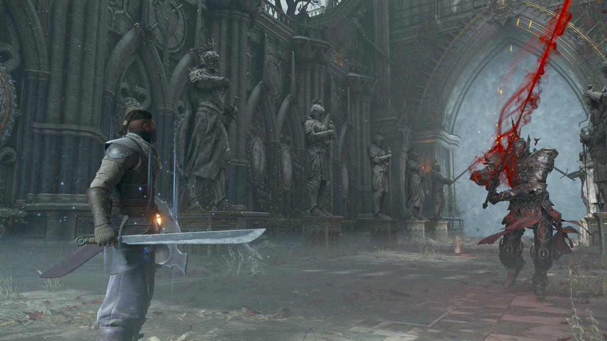 やったな戦友よ。   #DemonsSouls #PS5 Demon's Souls PS5 #PS5Share, #DemonsSouls