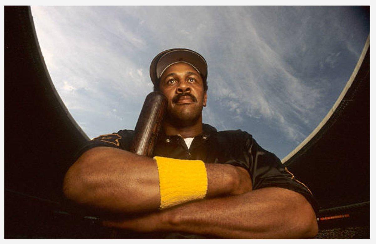 "#HappyBirthday ""Pops"" 🖤⚾️💛 #Pittsburgh @Pirates #baseball #HOF @baseballhall"