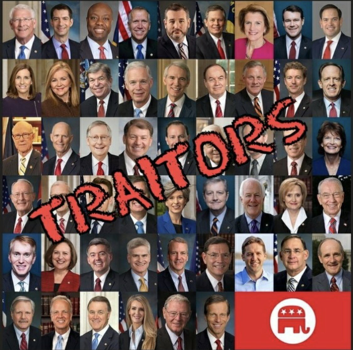 @seanhannity @GOPLeader the real crisis is with the  #WhiteSupremacists  within the @gop  #GOPSeditiousTraitors