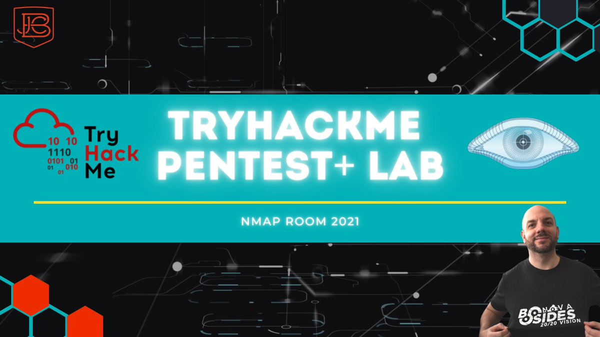 Thanks to all who joined my first TryHackMe stream yesterday (esp. @Djax_Alpha @tywilson21 @ki_twyce_). Had a little issue at the end, but I figured it out and edited the upload to make it all workout👍 Interested in the Pentest+ or NMAP...check it out youtu.be/F3pv1qD2cg4