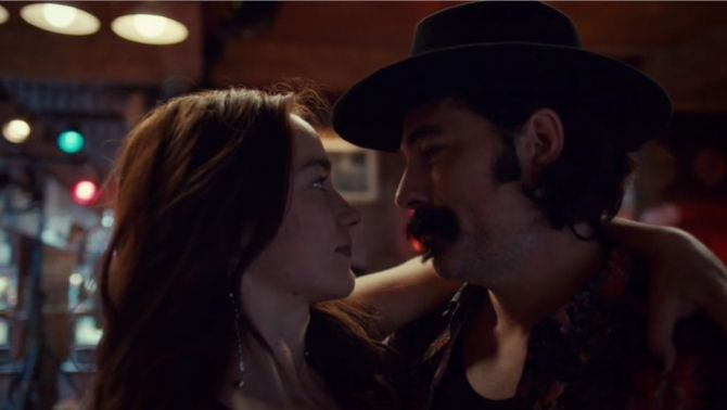 There was a whole lotta love in #WynonnaEarp's Season 4B premiere. Showrunner @emtothea breaks it all down and previews what's next in our weekly postmortem chat: