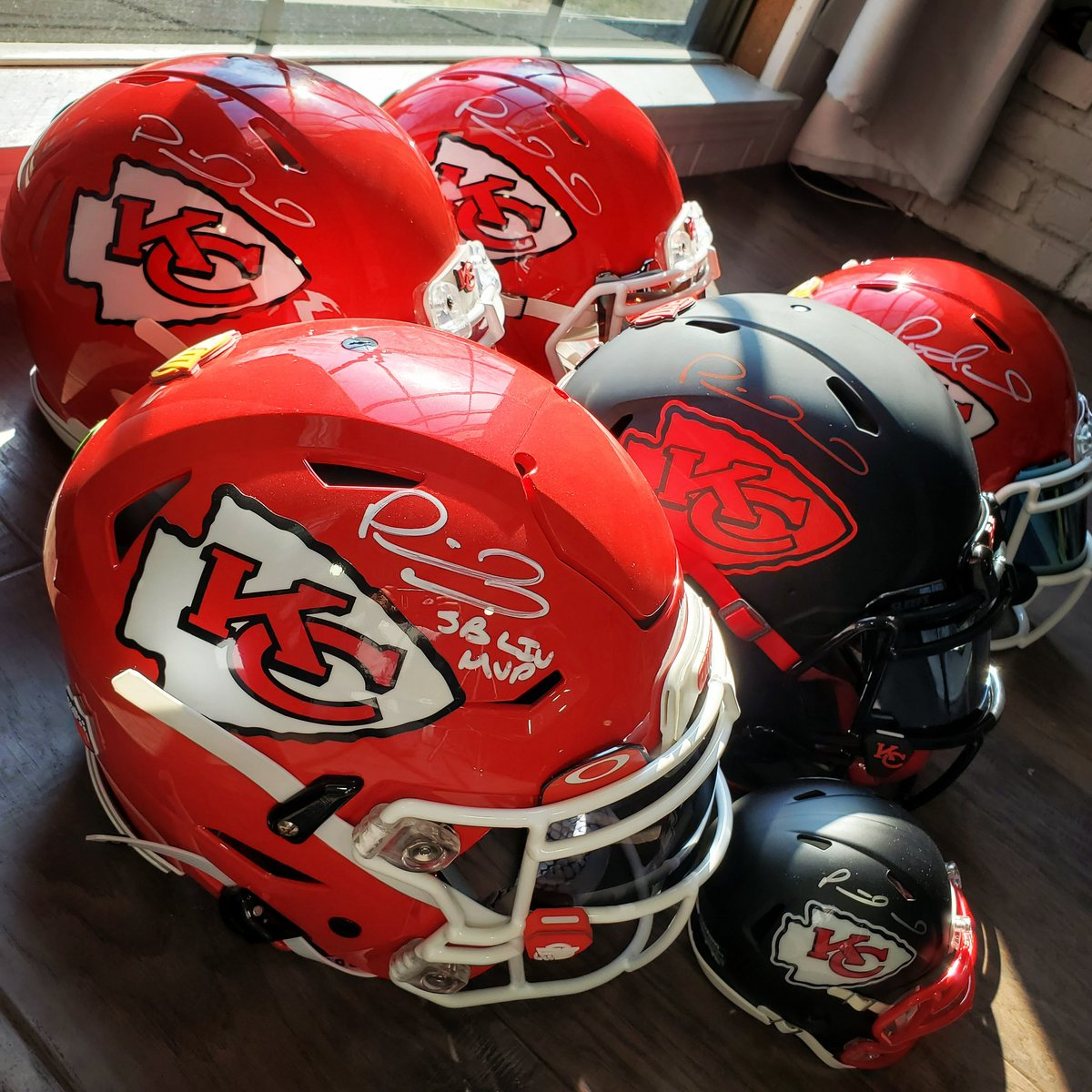 I'm not obsessed... you're obsessed #ChiefsKingdom #KansasCity #PatrickMahomes