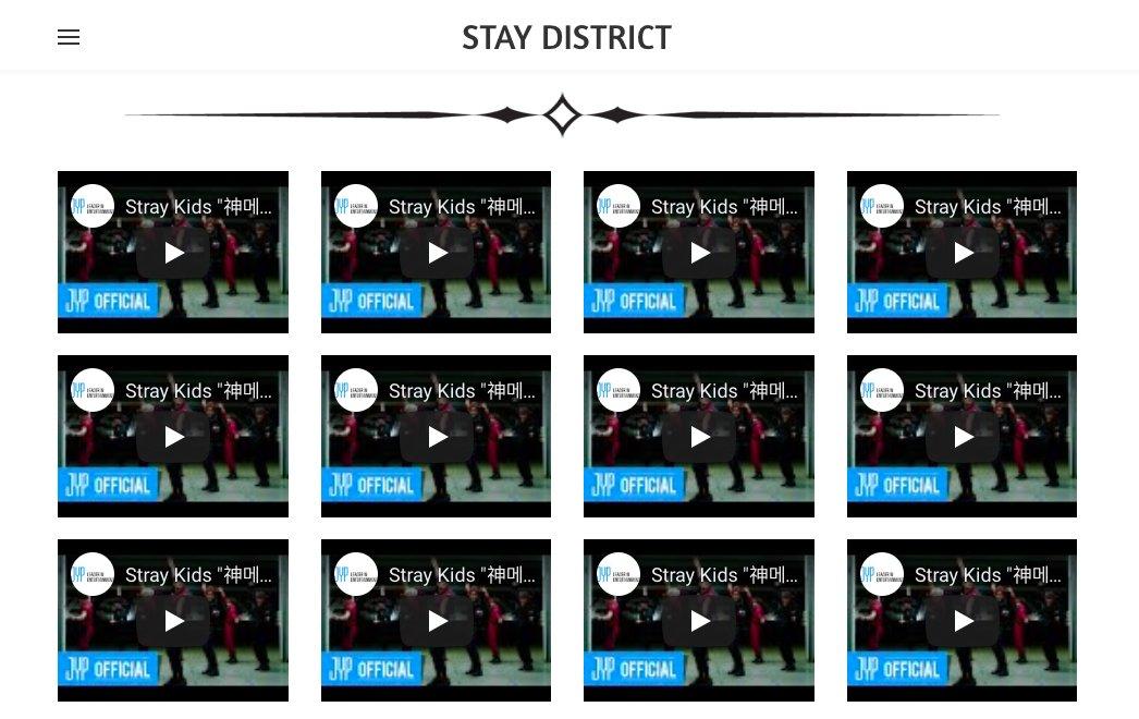 Gods Menu Streaming Party! 🔥  Stays! Lets end this now! Join our countdown and Stream team on YT! Gods Menu 200M views! Palli! 🔗 🔗 #GodsMenu #GodsMenuTo200M #StrayKids #스트레이키즈