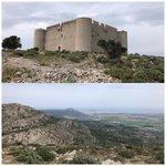 Image for the Tweet beginning: Us presento el #Montgri  Agraeixo