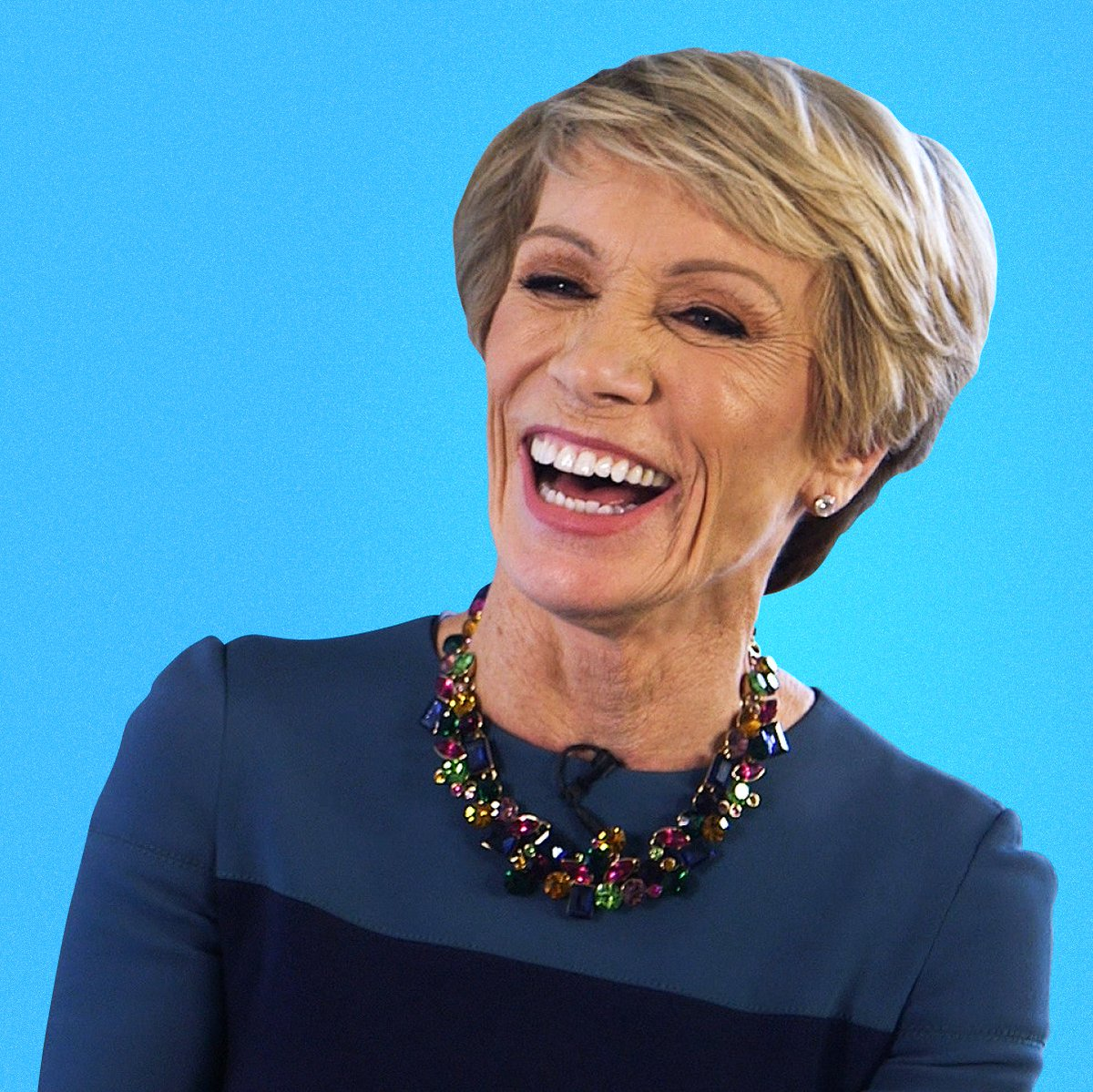 .@BarbaraCorcoran explains how to successfully ask for a raise