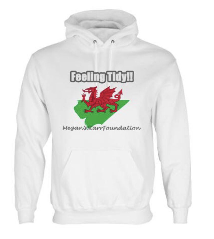 Launching our Welsh Signature Collection 🏴 Our ethos is encouraging people to speak up about how they feel. We think this does it with style 😜 #welsh #SpeakUp #Cymru #MentalHealthAwareness #Wales #StDavidsDay #wales