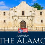 On this day in Texas history, the Alamo fell, but the legacy of its defenders lives on forever. Remember the Alamo!