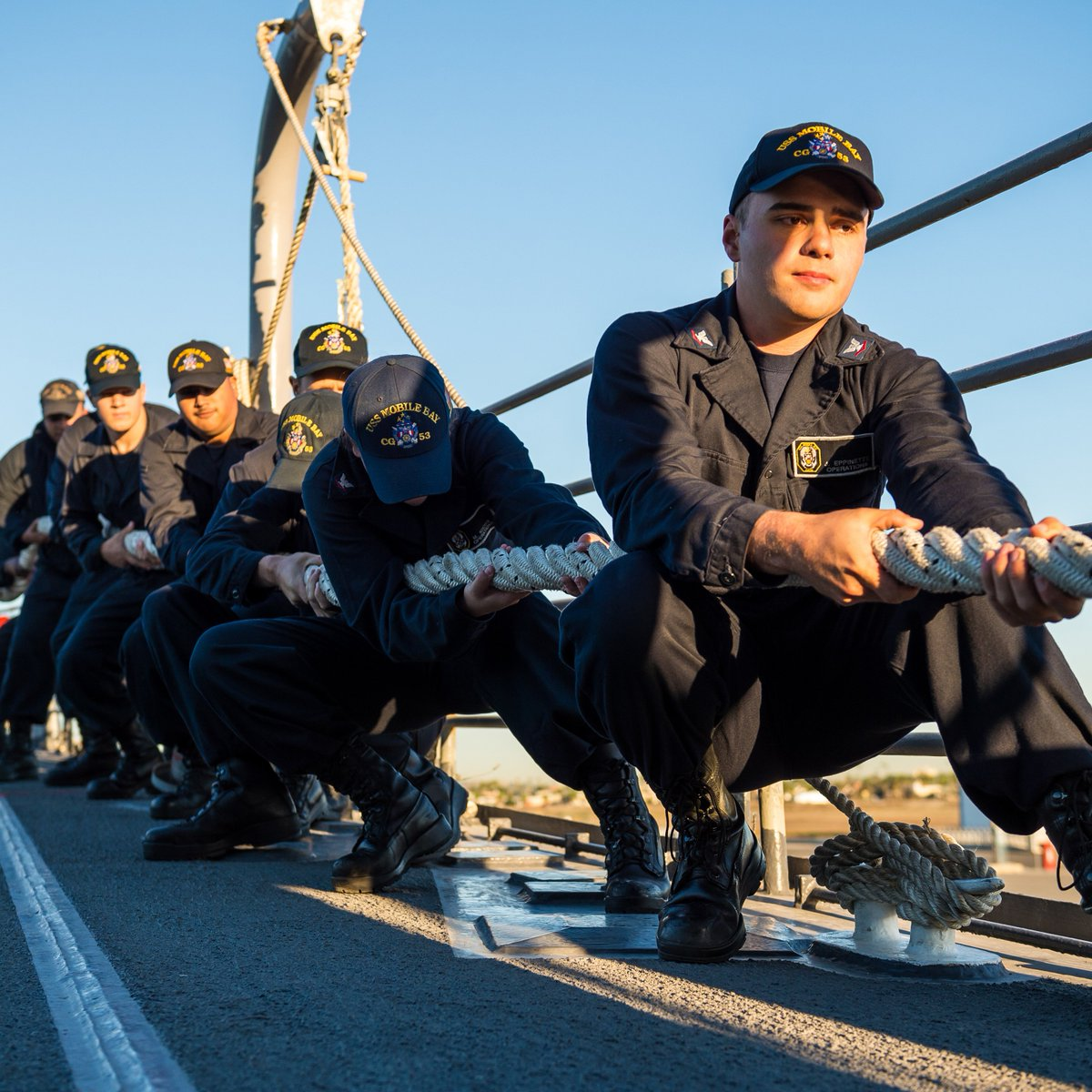 A Navy SEAL explains why accountability and trust are key to any companys success