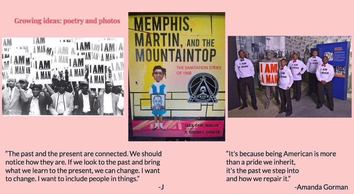 #textsets #MLK  @arcticisleteach  #miniworkshop