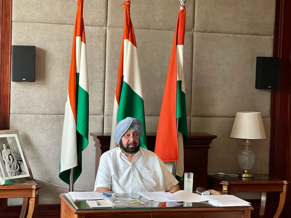 Punjab CM Captain Amarinder Singh ordered transfers of school teachers in line with the Teachers Transfer Policy Punjab.