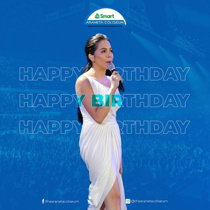 Happy birthday Julia Montes!
