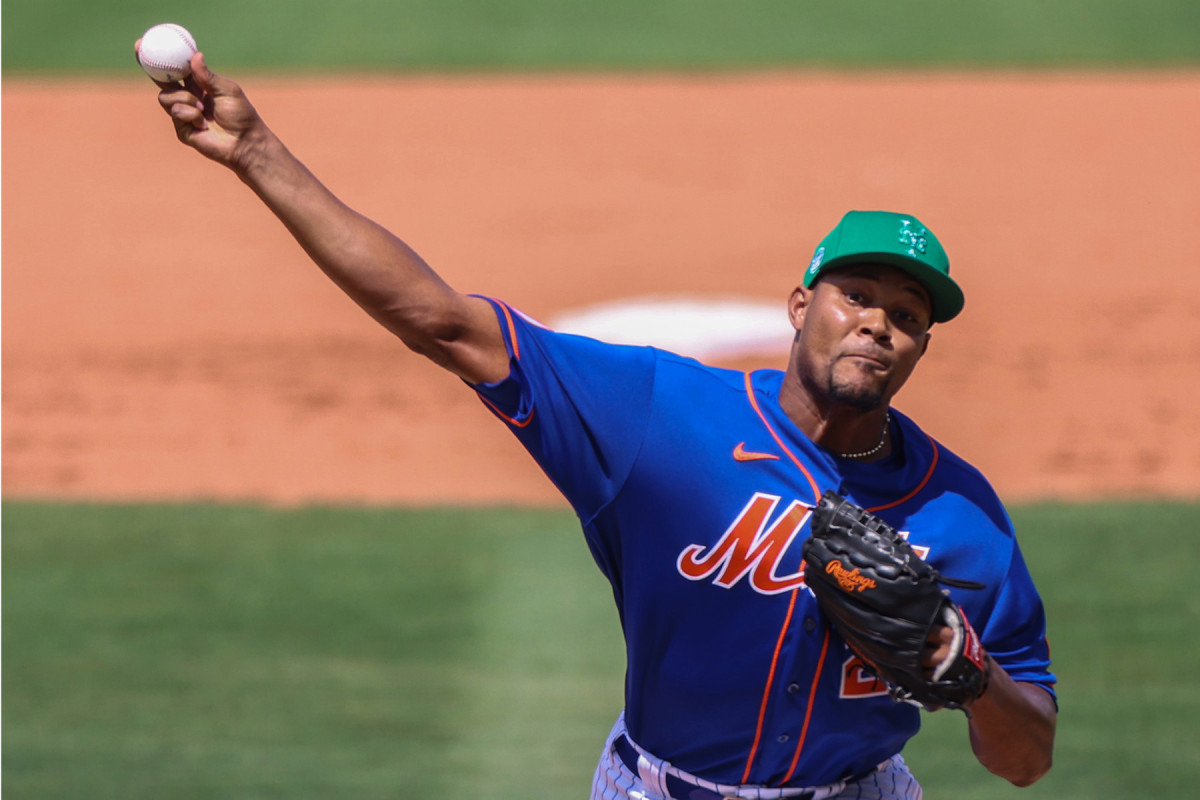Jeurys Familia's spring continues to be ugly for Mets