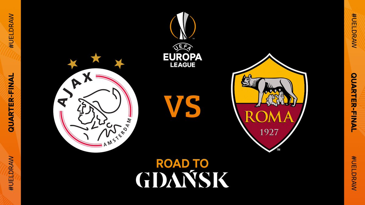 Ajax vs AS Roma Highlights – Europa League 2020/21