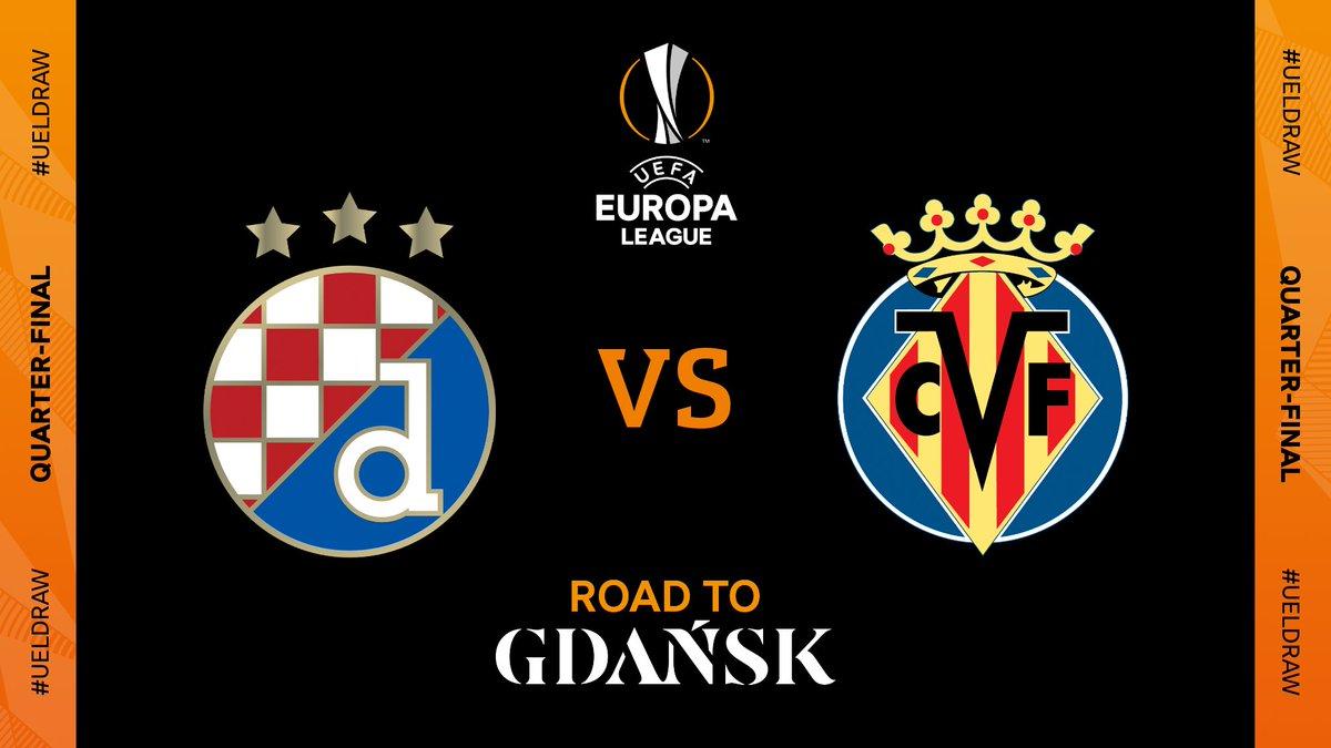Dinamo Zagreb vs Villarreal Highlights – Europa League 2020/21