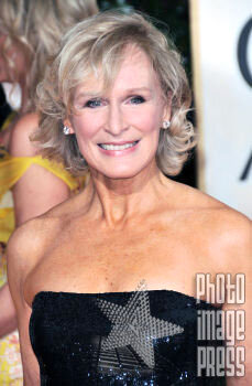 Happy Birthday Wishes to this Stage & Screen Legend the Incomparable Glenn Close!