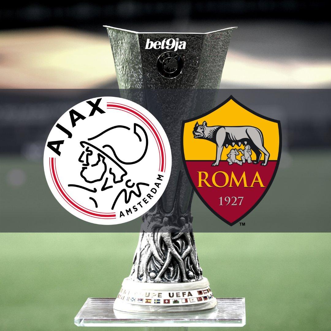 "Bet9ja on Twitter: ""🏆 The Europa League Quarter-Final Draw is HERE! 🏆  Granada vs Man United Arsenal vs Slavia Prague Ajax vs Roma Dinamo Zagreb  vs Villarreal 👇 Semi-Final Draw 👇 Granada/Man"