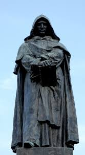 """I wish we treated """"Christians"""" the way they have treated and treat rational people. #giordanobruno https://t"""