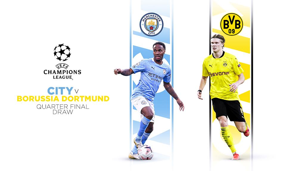 UCL QF 2020/21 | Manchester City - Borussia Dortmund Ew1pBJHWUAQ90wa?format=jpg&name=medium