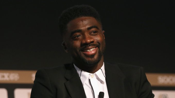 Happy birthday, Kolo Toure. The former Arsenal, Man City, Liverpool and Celtic defender turns 40 today.
