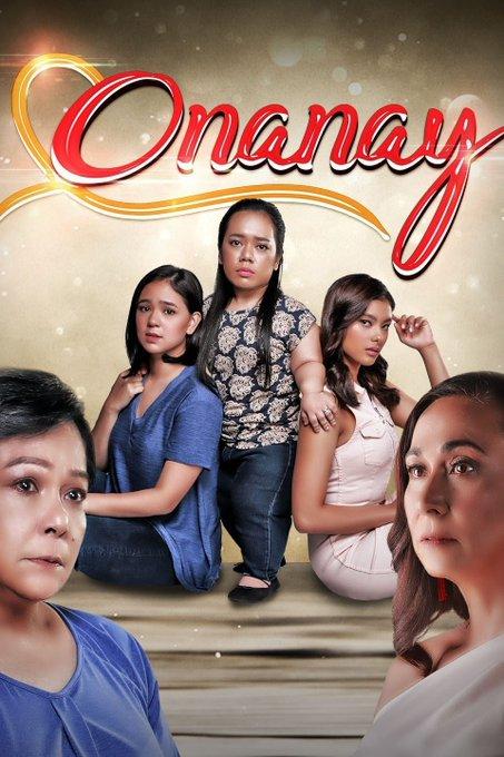 Onanay -  (2018)
