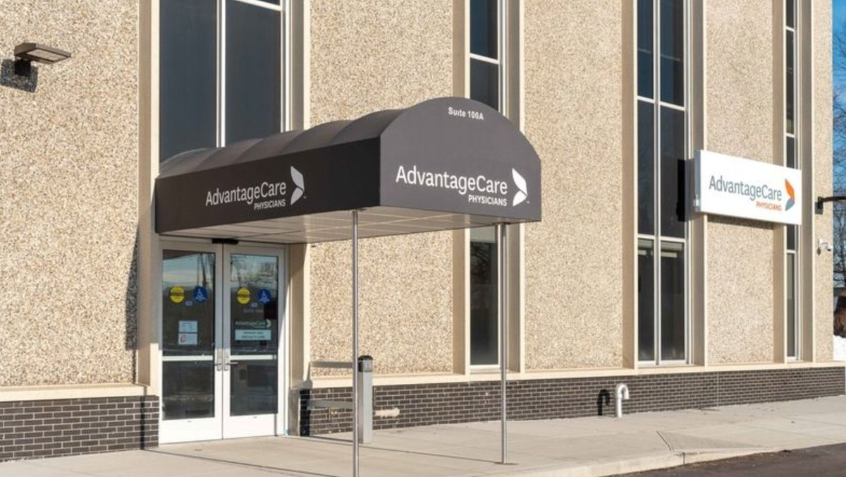 The new AdvantageCare (an EmblemHealth company) center in Bethpage, NY recently opened its doors! EW Howell was proud to be the general contractor of the new primary and specialty care practice.