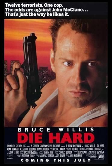 Let\s Wish A Happy Birthday to Die Hard It\s Self Bruce Willis . I hope you got a Awesome Day