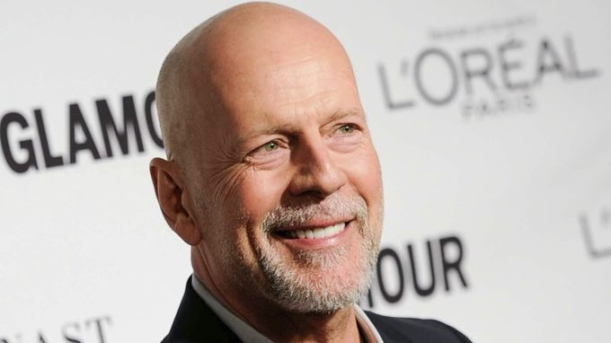 HAPPY BIRTHDAY BONNE FÊTE BRUCE WILLIS!