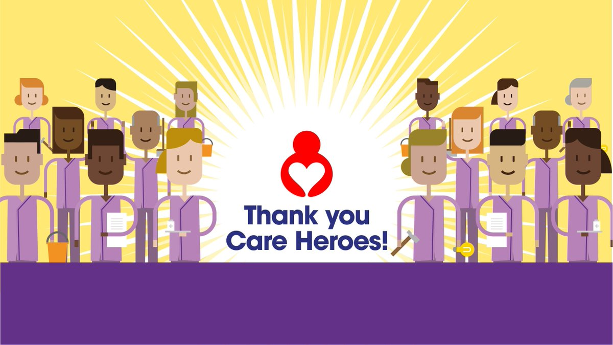 test Twitter Media - A huge thank you to all our #CareHeroes.   But we still need your help. Join your local social care workforce and make a REAL difference to the region's most vulnerable.  Apply now and become a #Carehero: https://t.co/XDOt65Troy #careworker #NorthwestJobs #carejobs https://t.co/9BhHsjoiPj