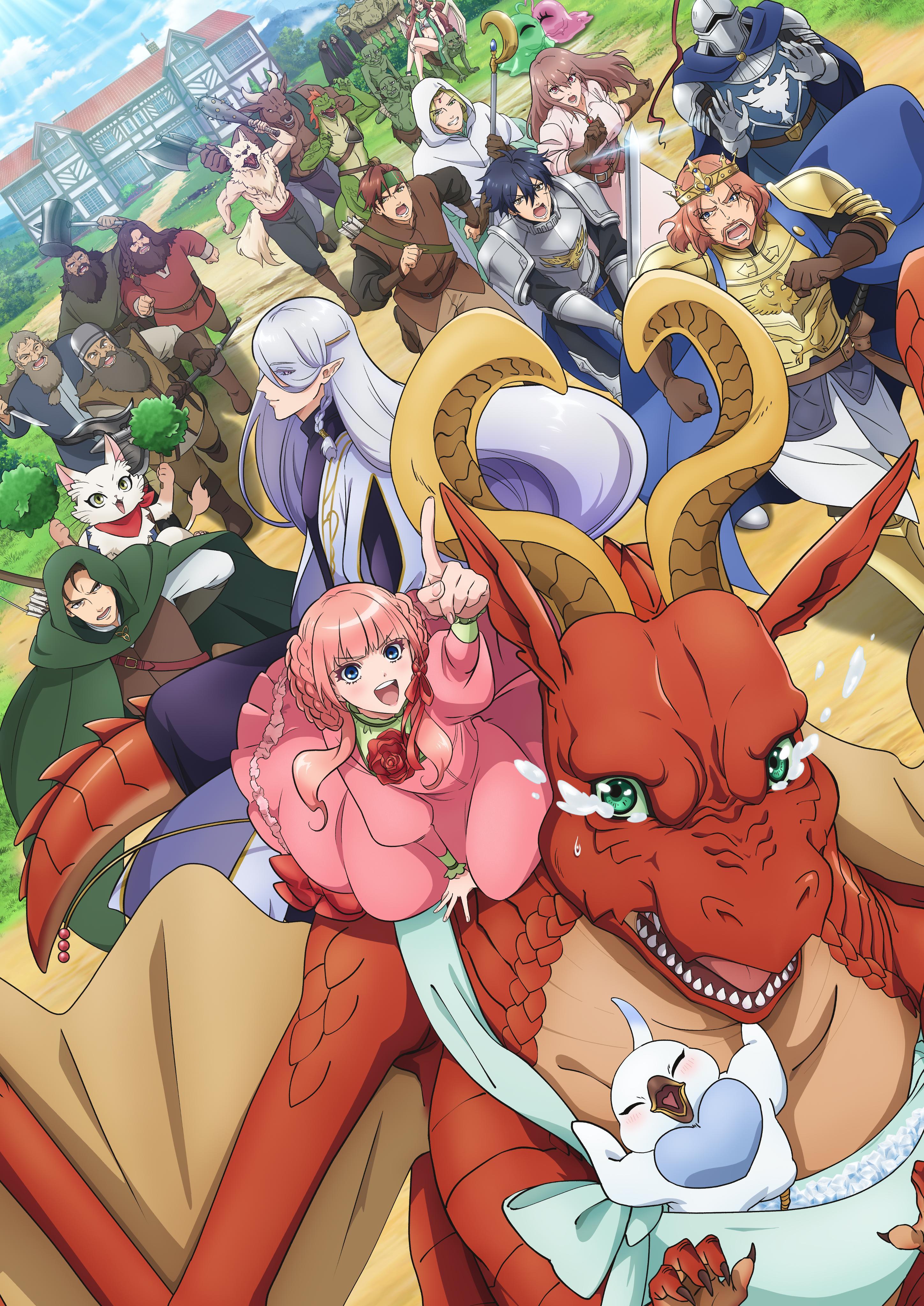 Ew70IpsXMAc7vR1?format=jpg&name=4096x4096 - Novos animes da temporada de primavera são confirmados na Funimation
