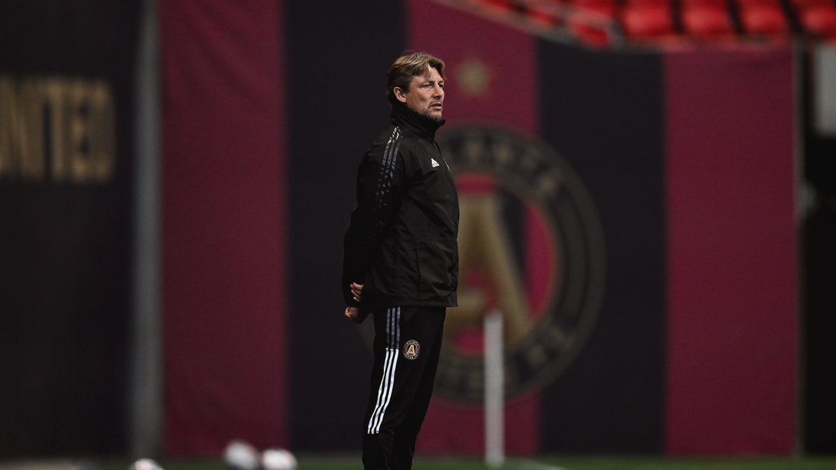 HEINZE NAMES HIS TECHNICAL STAFF