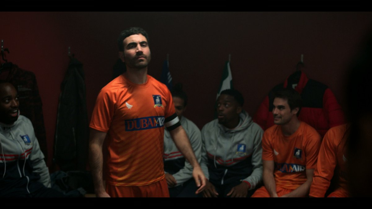 Also the AFC Richmond away kits are 🔥🔥🔥 and I need a shirt BADLY