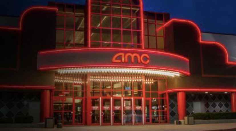 As of today, 90% of $amc theaters are open. Do you have any favorite memories at amc theater? 🍿🍿 Comment below  Also we need more media coverage  Lets share this, and all share our favorite memories on WED 3/10 with hashtags #saveamc #amc retweet this to spread the word!