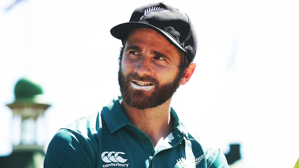 Blow for New Zealand 🤕  @BLACKCAPS captain Kane Williamson has been ruled out of the upcoming ODI series against Bangladesh due to a left elbow injury.  #NZvBAN