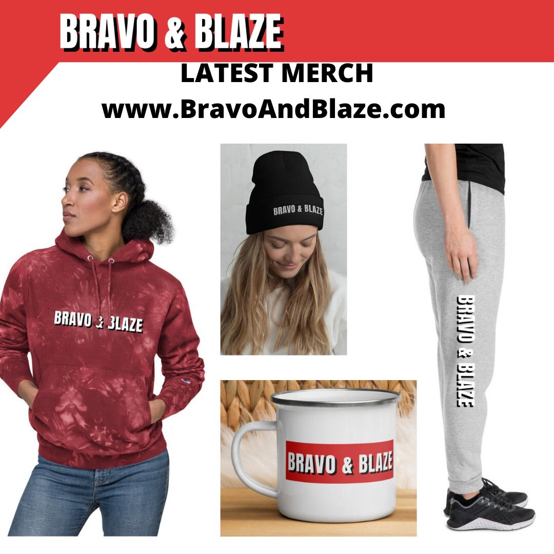 I don't have any #BelowDeckSailing inspired merch YET but in the meantime, please take a look around my shop.    I have fan merch for #RHOA #RHOD #BelowDeck #RHONJ #RHOSLC #RHOC #VanderpumpRules #SouthernCharm #SummerHouse as well as official Bravo & Blaze!