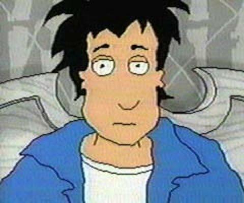 """#CancelACartoonCharacter   """" aaaaaah i don't know what i said — aaaaaah i don't remember aaaaaah"""""""