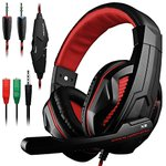 Image for the Tweet beginning: Gaming Headset,#DLAND 3.5mm Wired Bass