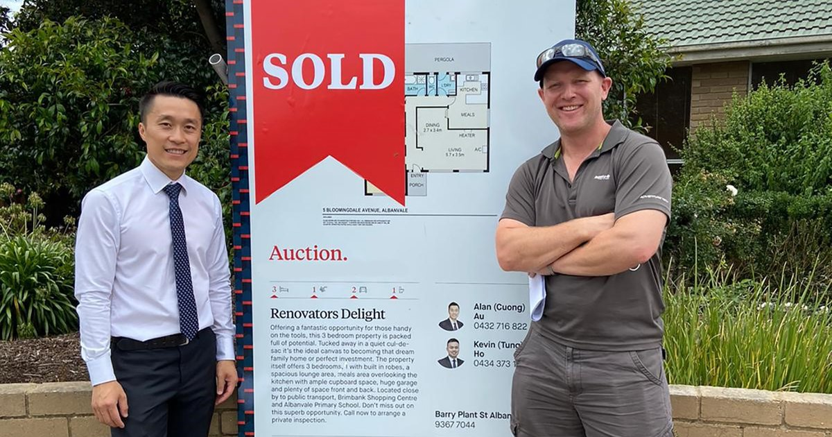 The #realestate market in #Brimbank has had a busy week despite the #longweekend. For all the details on recent #sales activity, go to:   #Melbourne #property #StAlbans #Albanvale #KingsPark #Delahey #Maribyrnong #Kealba #WestIsBest