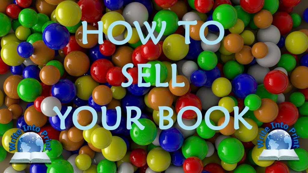 📎 An Author Resource article from @WriteIntoPrint  HOW TO SELL YOUR BOOK  A brief, sequential anatomy of a book sale.  👉     #amwriting #booksales #publishing #bookpromotion #bookmarketing #writingcommunity #indieauthor #bookpromo #books #authorlife