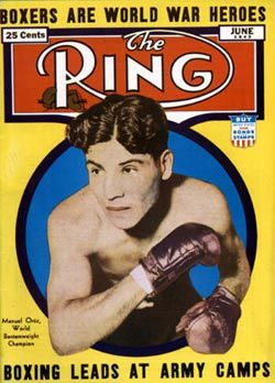 Was Manuel Ortiz the greatest pound for pound fighter of all time?  Boxing record Total fights 131 Wins 100 Wins by KO 54 Losses 28 Draws 3 No contests 0  #Boxer #Boxing #PoundForPound