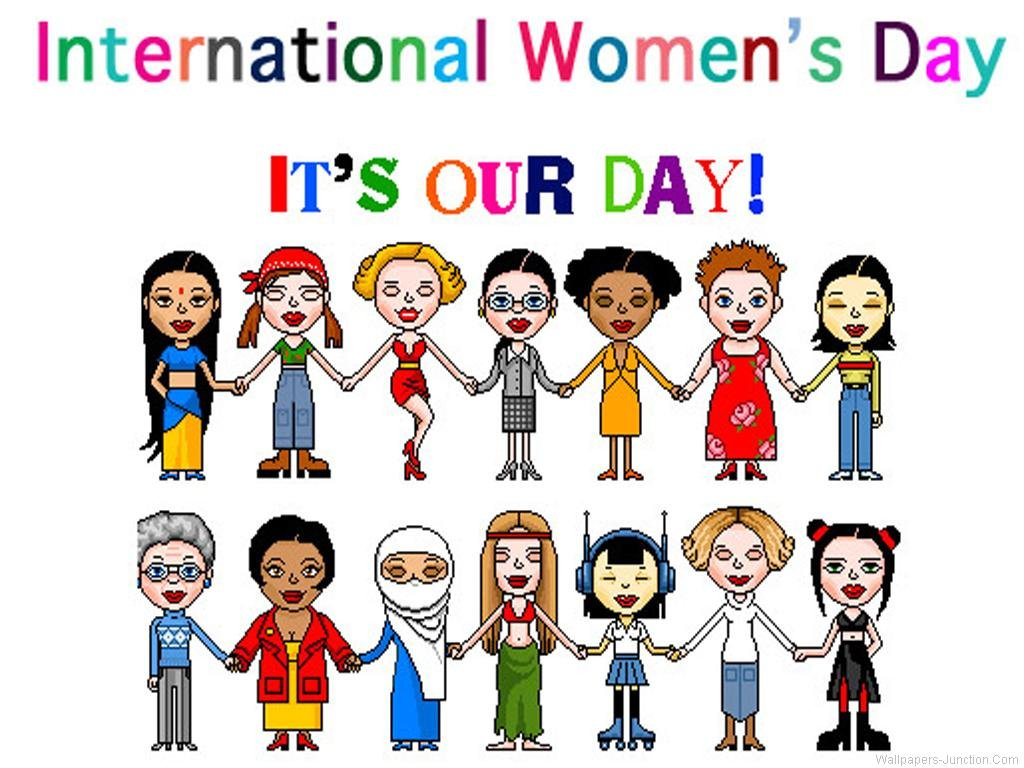 Wishing ALL the #Strong #Caring #Nurturing #Kind #Hardworking #Inspiring Women in my Life a Blessed #InternationalWomensDay2021  #TimesUp #LetsDoThis #MuchRespect #MuchLove  #InternationalWomensDay