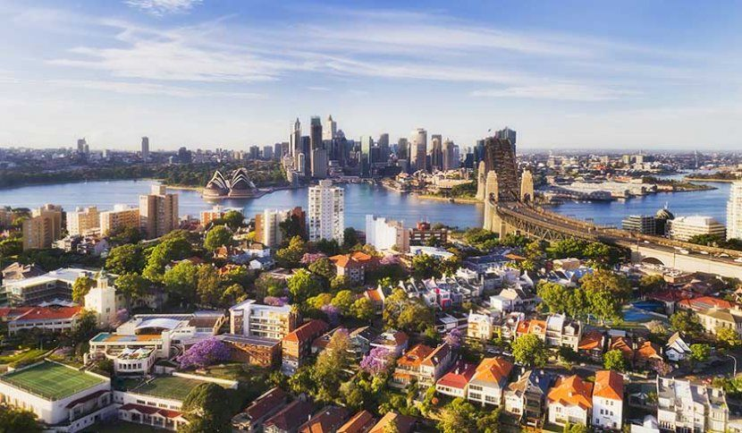 Property market update: Sydney, February 2021 #property #realestate #investing