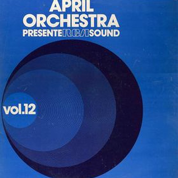 #NowPlaying #LIBRARY #MUSIC  April Orchestra - Squallore