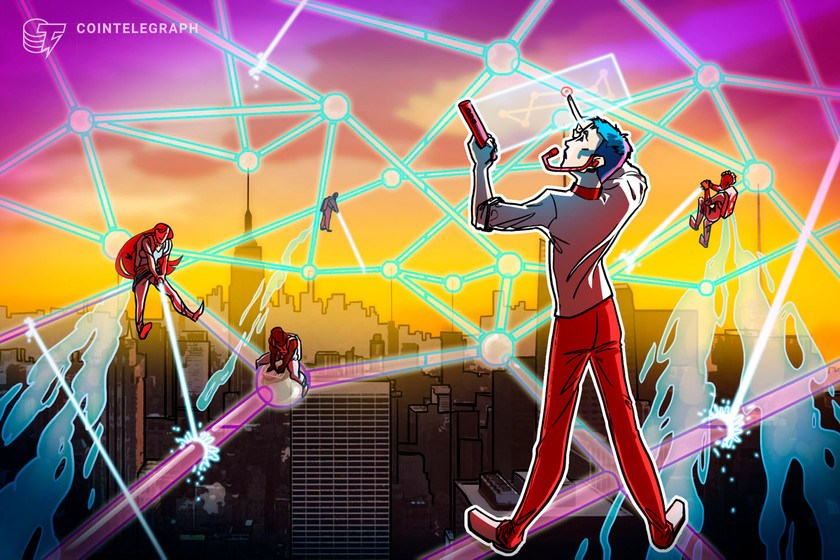 Ethereum rolls out Berlin upgrade with 4 EIPs: The mainnet launch, which is expected to take place on Apr. 14, incorporates four Ethereum Improvement Protocols. Read More   |   |  #cryptocurrency #Bitcoin #Forex